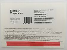 Microsoft Windows 10 Home (License Only) (1) - Full Version for PC, Windows KW900140