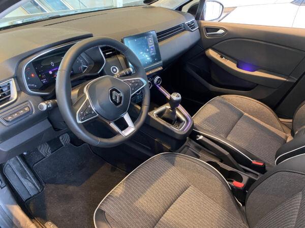 Renault Clio V 1,0 TCe 100 Intens billede 3