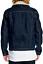 Jacket Xl Bnwt Indigo Rolla's Rollas Sherpa Denim Raw TBqtwfq