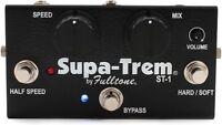 Fulltone Supa-trem St-1 Tremolo Pedal on sale