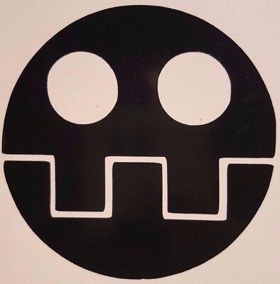 Tron Bonne Logo Vinyl Sticker Decal home laptop choose size//color Mega Man