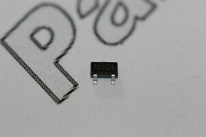 10x-Zener-Voltage-Regulator-Diodes-11V-300mW-SMD-PZM11NB3