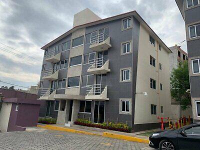 Precioso departamento en residencial MOCTEZUMA en Alvaro Obregon