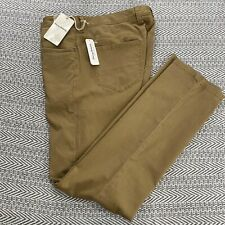 New Mens Tommy Bahama Harrison AuthenticFit 5 Pocket Spruce Pants