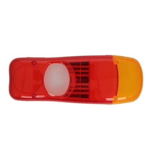 Schlussleuchte ASPOCK A18-8580-007 Lichtscheibe