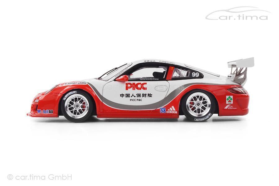 Porsche 911 (997 II) GT3 Cup - Winner PCCA PCCA PCCA 2012 - Alexandre Imperatori - 1 of 75 97d50e