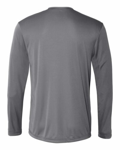 New for 2017! Hanes - Cool Dri Long Sleeve Performance T-Shirt 50+ UPF - 482L