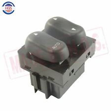 For 1999-2002 Ford F-150 F-250 2 Dr Electric Power Window Master Control Switch
