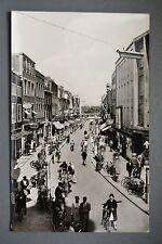 R&L Postcard: Netherlands Holland Eindhoven Demer 1960s Vintage Bicycles