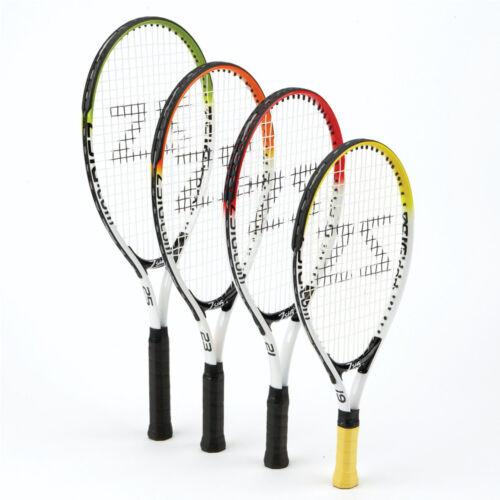 Zsig Mini Tennis Kids Sports Racket Juniors Short Handle Aluminium Racquet Each