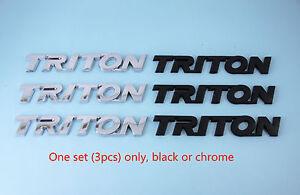3-Badges-Matte-Black-or-Chrome-Triton