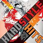 Hardstyle Hits Vol.1 von Various Artists (2015)