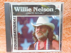 WILLIE-NELSON-COUNTRY-OUTLAW-C-D-NEW