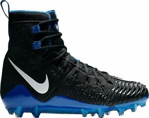 High Savage 002eac5d28c1f1511d513db14f24eb56870 Elite Taglia Cleat Nuovo Nike 9 Neroblu 857063 Force 5 lKFJc1