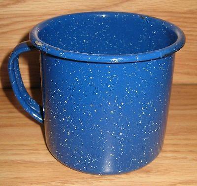 Coleman #815a301t 10oz Blue Coffee Mug for sale online