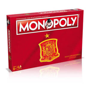 Monopoly-Seleccion-Espanola-de-Futbol-Juego-de-Mesa-Edicion-Oficial
