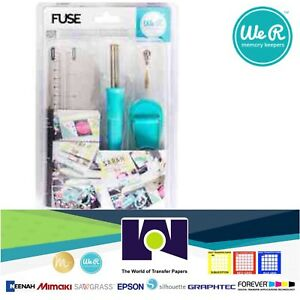 American-Crafts-662567-We-R-Memory-Keepers-Photo-Sleeve-Fuse-Tool