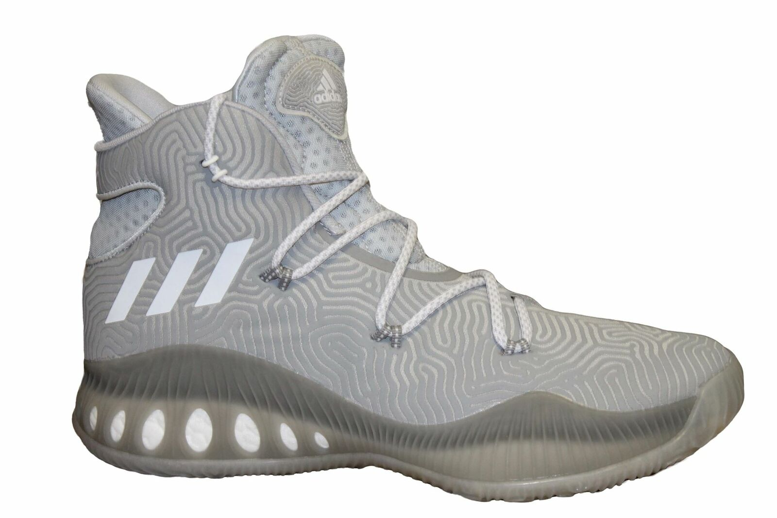 Adidas Crazy Explosive BW0568 Mens Basketball BootsUK Sizes 9 to 19RRP 99.99