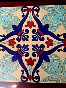 French Jugendstil Art Nouveau Tile Lebeuf Milliet Cie Creil Montereau Maiolica Ebay