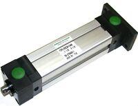 Numatics Tiny Titan Series 3 1/4 Stroke 1 1/8 Bore Air Cylinder F2pg-03e3b