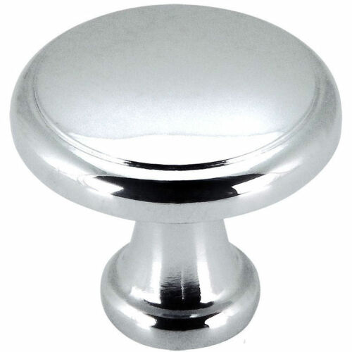 Cosmas 4392 Series Polished Chrome Cabinet Hardware Pulls and Hinges Knobs