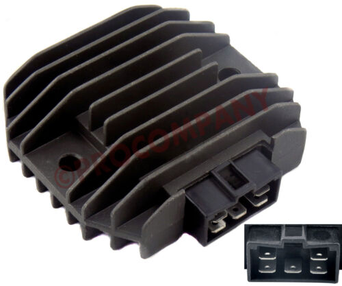 Voltage Regulator Rectifier Yamaha CHAMPIONS LIMITED EDITION YZFR6 2001 YZF-R6