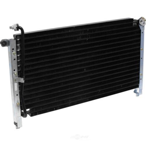 A//C Condenser-Condenser Serpentine UAC CN 4390PFC