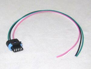 Details about GM Ignition Control Module (ICM) Connector Pigtail - 96-97  LT1 LT4 (PT-ICM1-C)