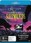 Sleepwalkers (Blu-ray, 2015)