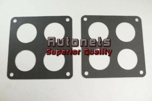 Holley 4500 Dominator Carburetor Fuel Injection Base Gaskets Ported Hot Rat Rod