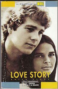 Erich-Segal-LOVE-STORY-NOI-1994
