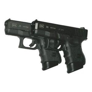 Pearce Grip Pg 2733 Magazine Pistol Extension Black For Glock Models