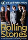 4 Complete Ed Sullivan Shows Starring The Rolling Stone 2011 Region 0 DVD