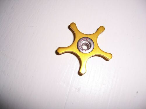 New! 141 Star Wheel for an Garcia Abu-Matic 140 and 160 spincast reels