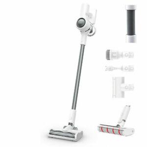 Dreame V10 Cordless Stick Vacuum Cleaner 22000pa Suction 2 Head Combo AU Version