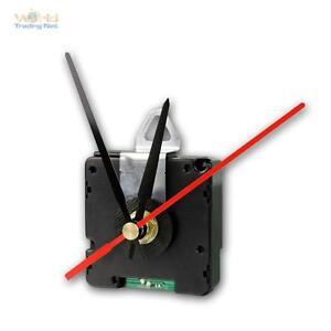 Funk-Uhrwerk-DCF-mit-3-Zeigersatzen-Quarzuhrwerk-Quarz-Uhrwerk-Funkuhr-Uhr
