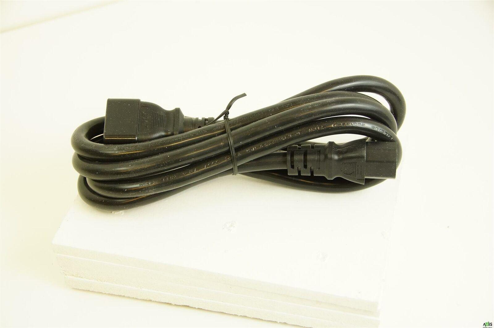 6.5ft APC AP9878 Power Extension Cable 230V AC