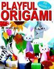 Playful Origami: Pt.1: Saga School: Principle Styles (Saga Ikebana Academy) by Saga Ikebana Academy (Paperback, 1975)