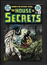 House Of Secrets 106 Vf 75 Hi Res Scans