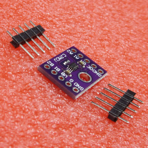 TXS0102 2Bit Bidirectional Voltage Level Converter I2C IIC Digital Switch New