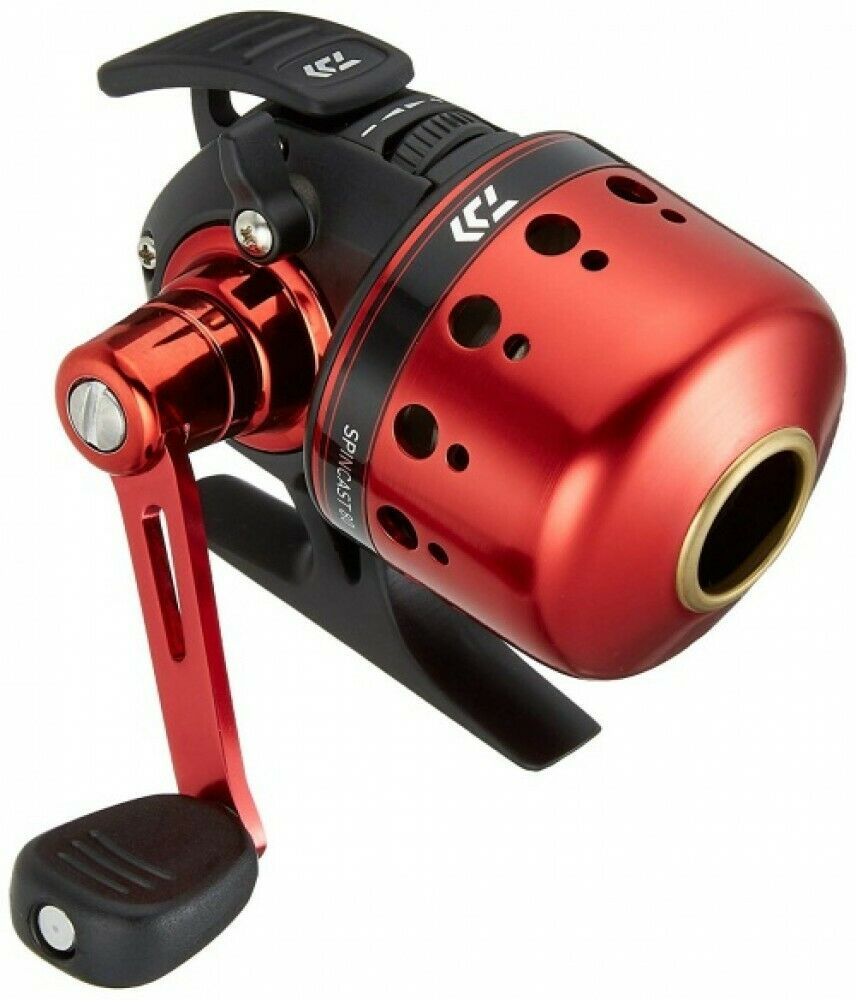 NEW Daiwa Closed Face Reel 14 Spin-Cast 80 80 80 From JAPAN 0a021d