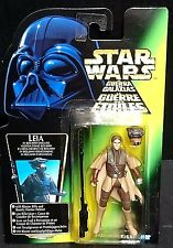 Vintage Star Wars LEIA in BOUSHH DISGUISE (Organa/Princess/Carrie Fisher 1995)