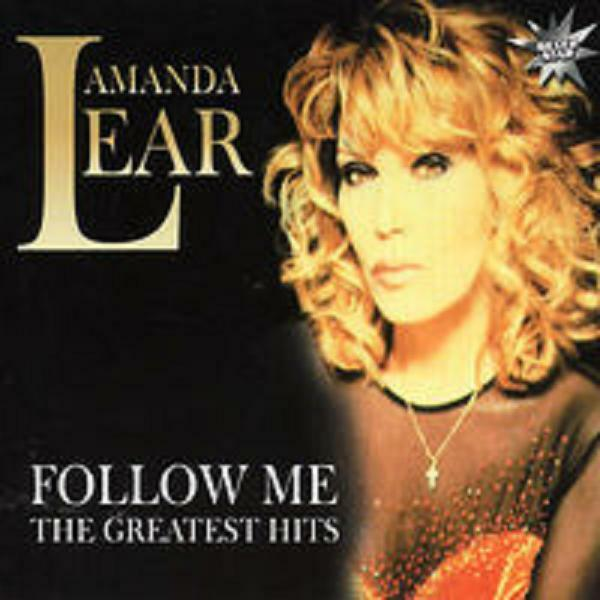 amanda lear follow me greatest hits cd g1906303 g nstig. Black Bedroom Furniture Sets. Home Design Ideas