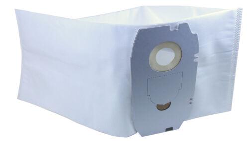 5-10-20-30 tessuto non tessuto per Aspirapolvere Sacchetto Adatto Per FESTOOL CT-CTL-MINI-MIDI