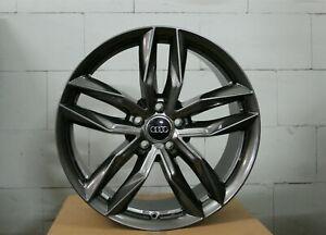 18 Zoll S-Line für Audi A4 B8 B9 A5 A6 A7 A8 Q3 Q5 VW PASSAT 3B 3BG 3C 3CC ET35