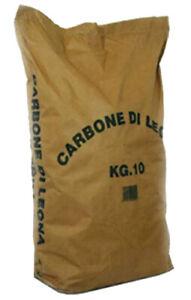 Carbonella-carbone-per-barbecue-griglia-qualita-superiore-Sacco-da-10-Kg