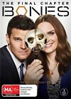 Bones : Season 12 (DVD, 2017, 3-Disc Set)
