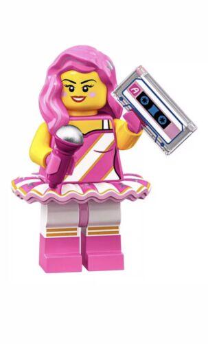 LEGO Candy Rapper LEGO Movie 2 Minifigures
