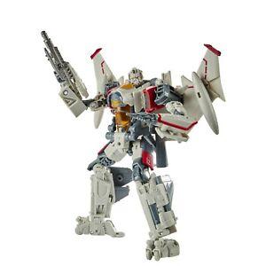 Transformers Studio Series BLITZWING Complete Voyager Jet #65