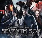 Seventh Son von Joseph Delaney (2015)
